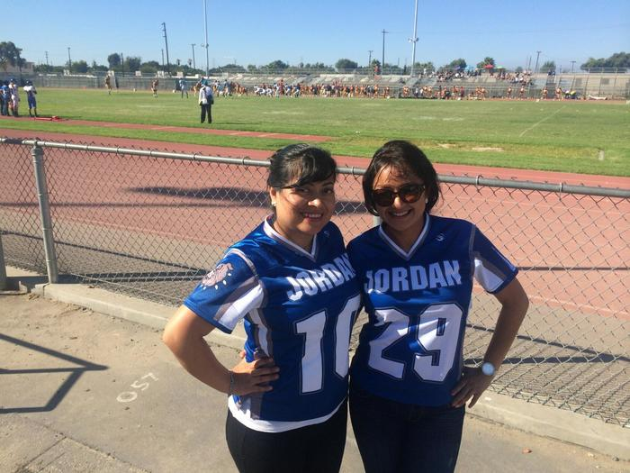 Ms. Lopez & Ms. Gutierrez